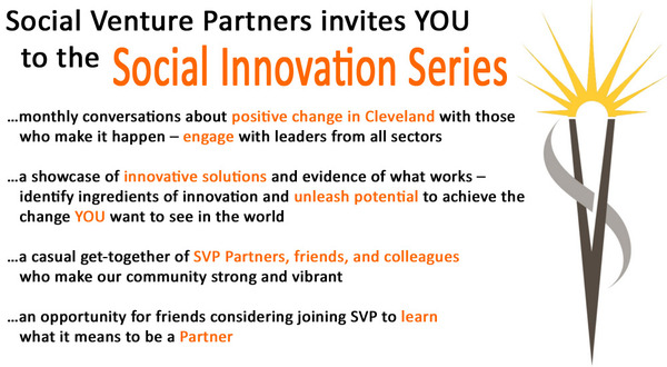 Social Innovation Series